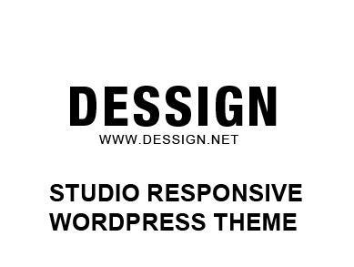 Studio Responsive WordPress Theme best WordPress template