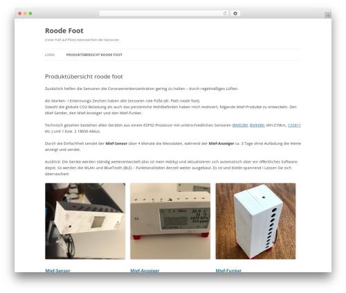 Free WordPress RSVP and Event Management Plugin plugin - felmayer.eu