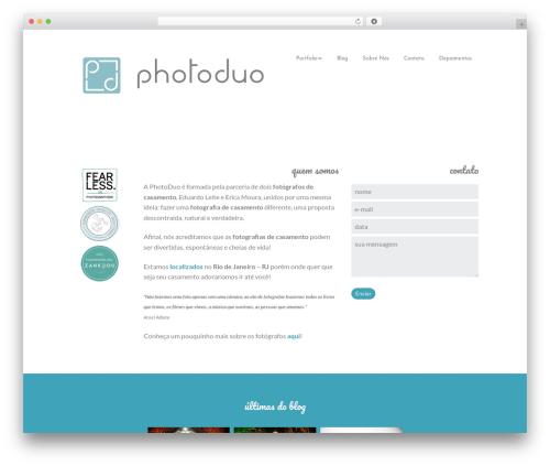 Free WordPress RR Slick Carousel plugin - fotografocasamentorio.com