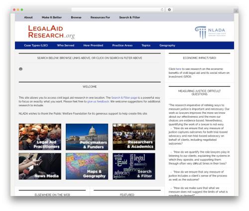 WordPress smartsimian-queries plugin - legalaidresearch.org