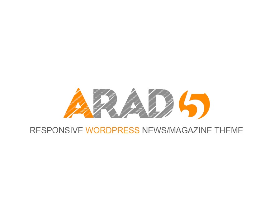 AraD premium WordPress theme