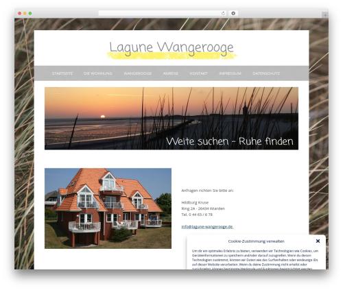 WP template Gray Chalk - lagune-wangerooge.de