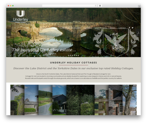 Theme WordPress Story - lune-valley.co.uk