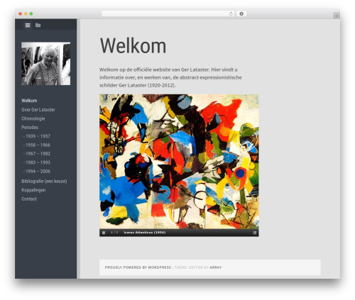 Free WordPress WP Mailto Links – Manage Email Links plugin - lataster.nl