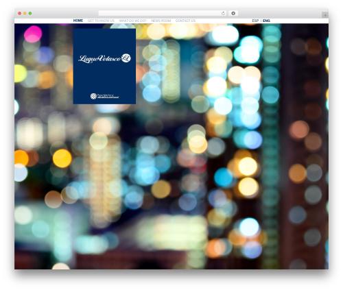 Free WordPress Cookies Pro plugin - luquevelasco.com