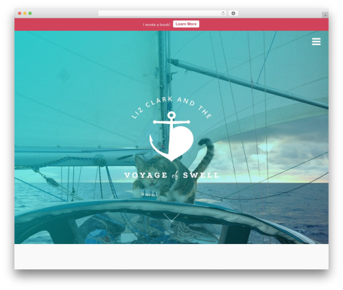 Port WP template - swellvoyage.com