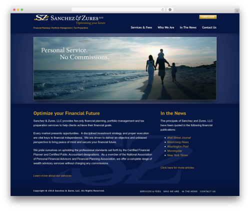 Striking MultiFlex & Ecommerce Responsive WordPress Theme WordPress theme design - szadvisors.com