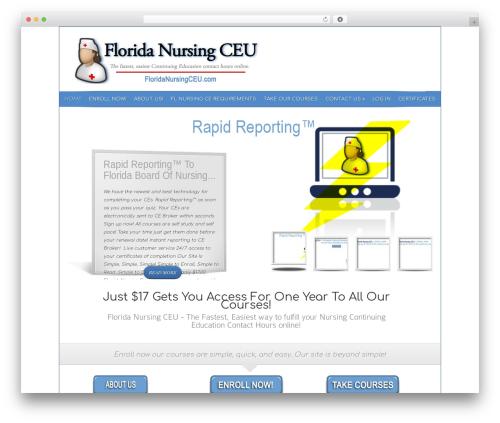 WordPress pdf-print-pro plugin - floridanursingceu.com