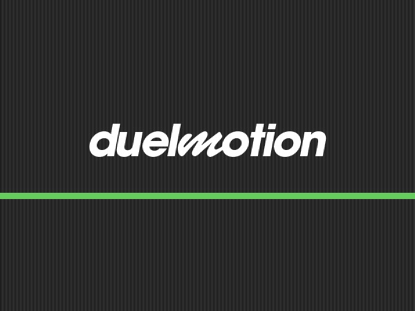 WordPress theme Duelmotion