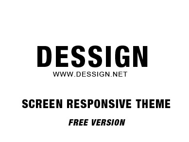 WP theme Screen Responsive WordPress Theme FREE