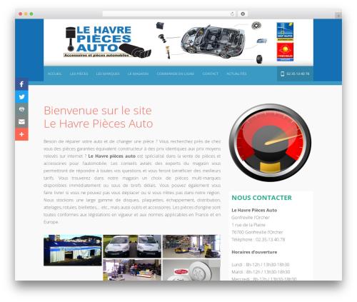 BUSINESS-ESSENTIALS-WP WordPress theme design - lehavrepiecesauto.com