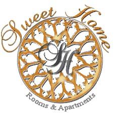 Sweethome B&B WordPress website template