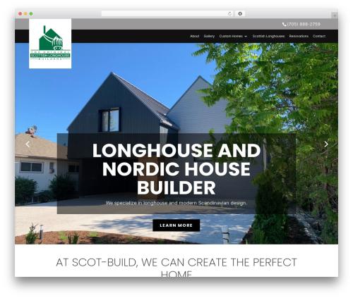 WordPress xbrowser-compatibility plugin - scot-build.ca