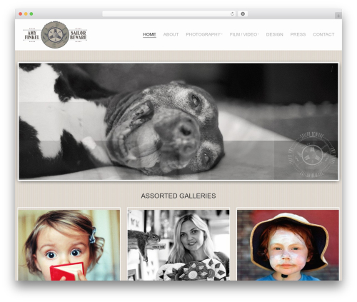 Free WordPress Image Watermark plugin - sailorbeware.com