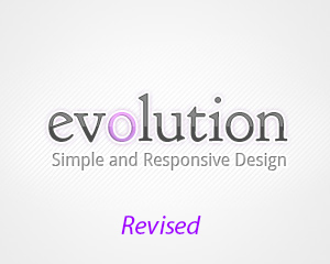Evolution_child best WordPress theme