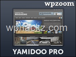 Yamidoo PRO Magazine newspaper WordPress theme