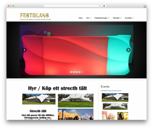 Best WordPress theme Striking MultiFlex & Ecommerce Responsive WordPress Theme - festglans.se