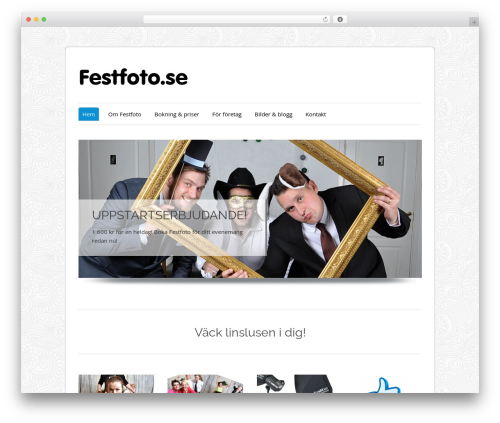 Free WordPress Galleries by Angie Makes plugin - festfoto.se