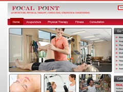 Focal_Point WordPress theme