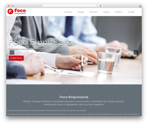 Free WordPress Page scroll to id plugin - focoempresarial.com.br