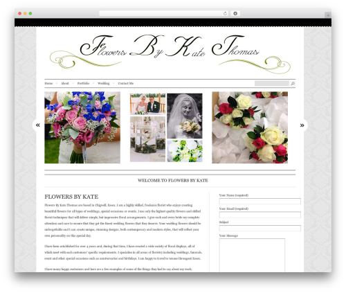 Free WordPress Photo Gallery by 10Web – Responsive Image Gallery plugin - flowers-by-kate.co.uk