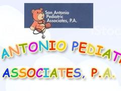 San_Antonio_Pediatric template WordPress