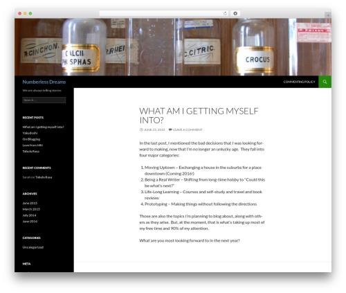 WordPress botdetect-wp-captcha plugin - sarahbrandel.com