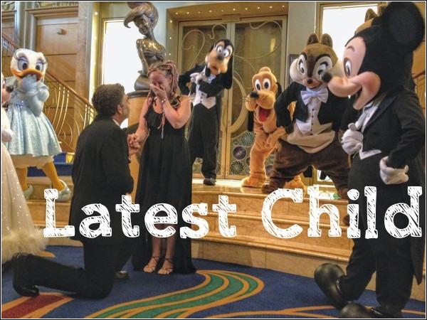 Latest Child WordPress theme