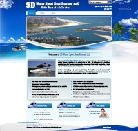 Best WordPress template SD_water_support_boat_rental_llc