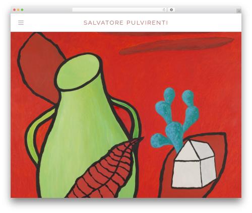 Rayleigh WP theme - salvatorepulvirenti.it