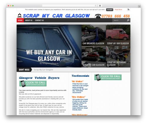 Topix Glasgow