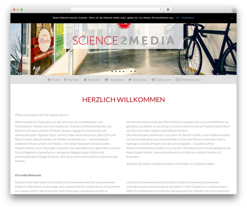 Free WordPress WP Mailto Links – Manage Email Links plugin - science2media.de