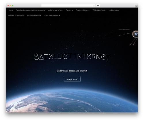 Arcade Basic WordPress theme download - satelliet-internet.eu