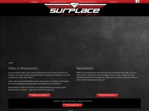 140520Surplace1 theme WordPress