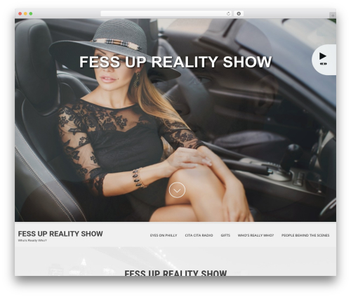 Theme WordPress SKT White - fessuprealityshow.com