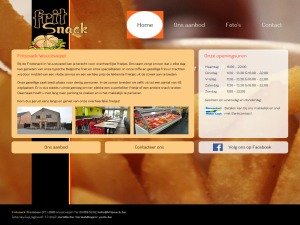 WordPress theme 140512Jochems1