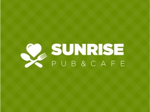 WordPress theme Sunrise