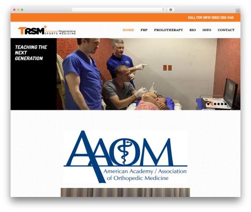 Free WordPress ARVE Advanced Responsive Video Embedder (YouTube, Vimeo, HTML5 Video …) plugin - trsportsmedicine.com