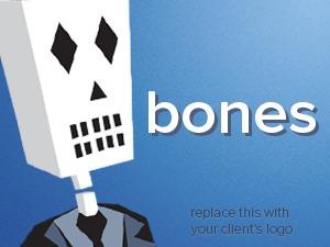 WP theme Bones (Rename Me!)
