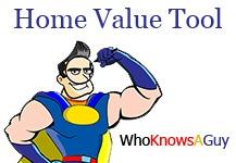 WKG Home Value Tool WordPress theme