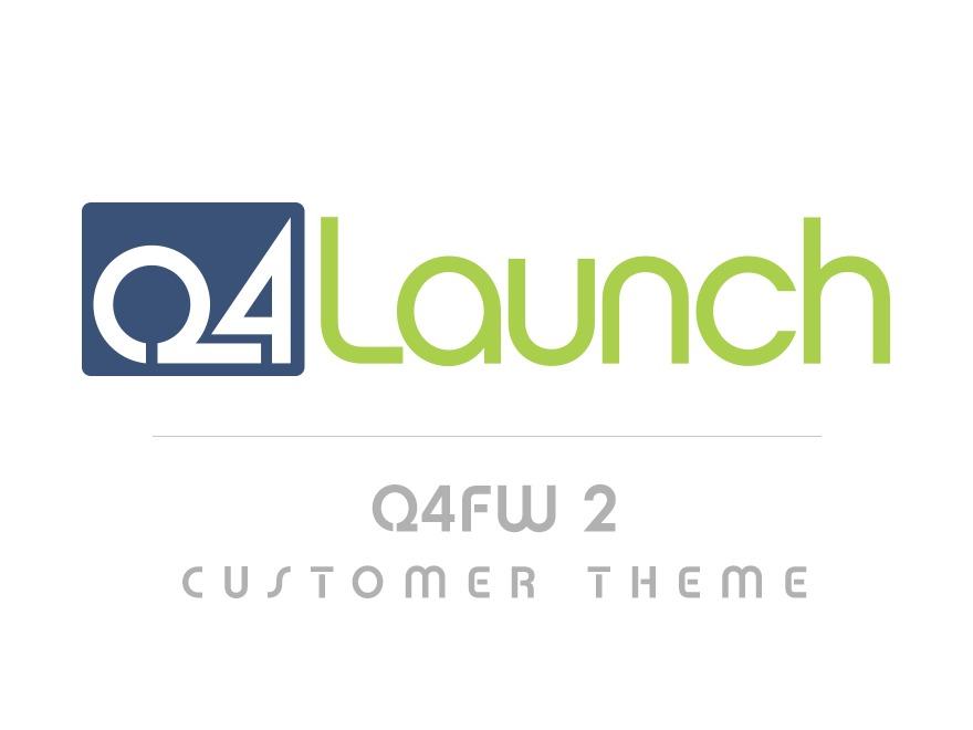 Q4FW Theme top WordPress theme