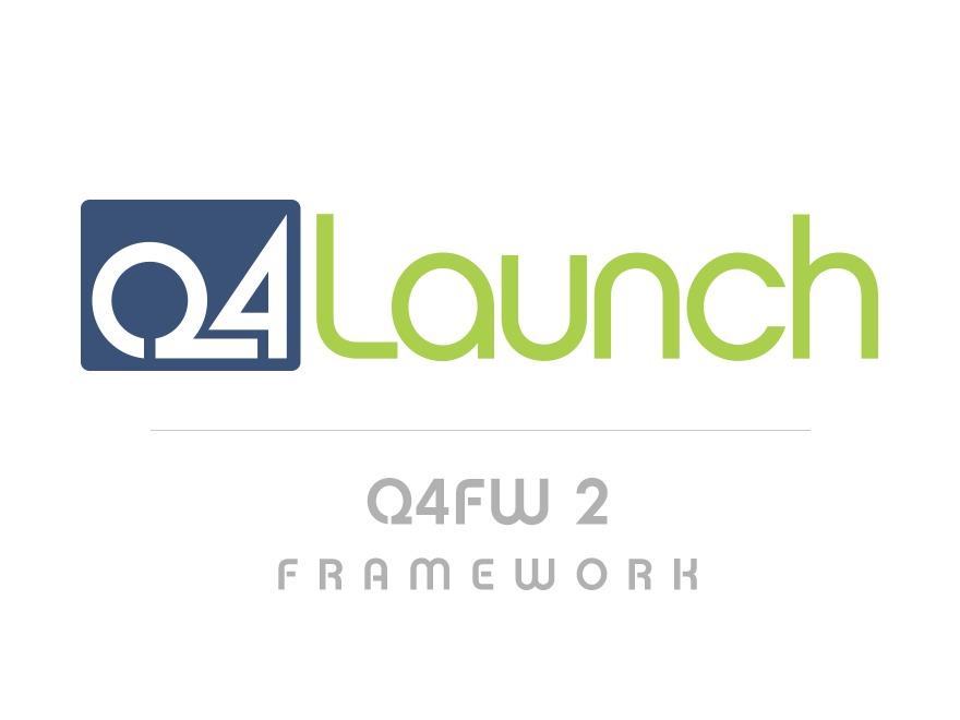 Template WordPress Q4FW Framework