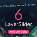 WordPress LayerSlider Responsive Slider plugin