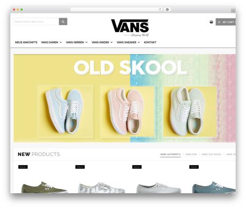 Free WordPress Woocommerce Product Options Plugin, Custom Product Addons plugin - shopping-mag.de