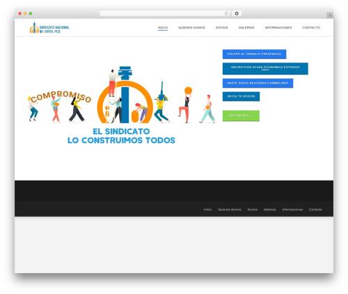 Free WordPress DW Question & Answer plugin - sindicatoentelpcs.cl/portal