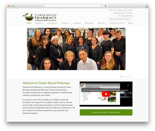 WordPress si-captcha-for-wordpress plugin - flowermoundpharmacy.com