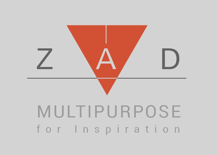 ZAD WordPress theme
