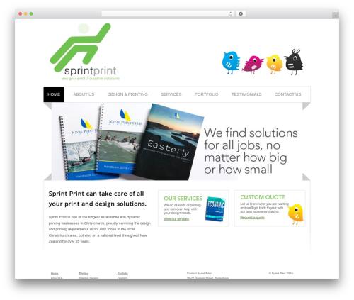 Blox Theme WordPress website template - sprintprint.co.nz/?doing_wp_cron=1447316254.2436869144439697265625