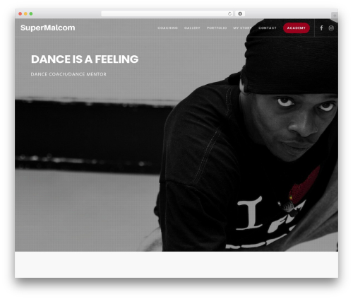 Theme WordPress Movedo - supermalcom.com