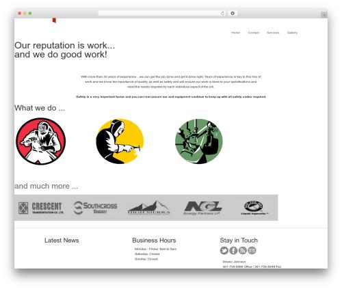 Striking MultiFlex & Ecommerce Responsive WordPress Theme best WooCommerce theme - sjsitx.com